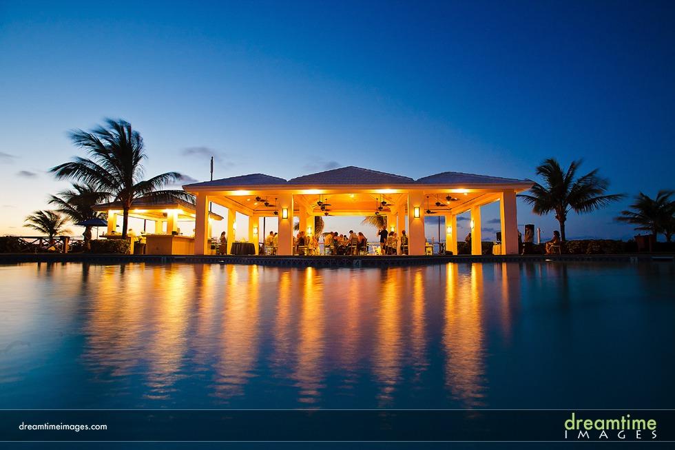 Bahamas Beach Club Pool