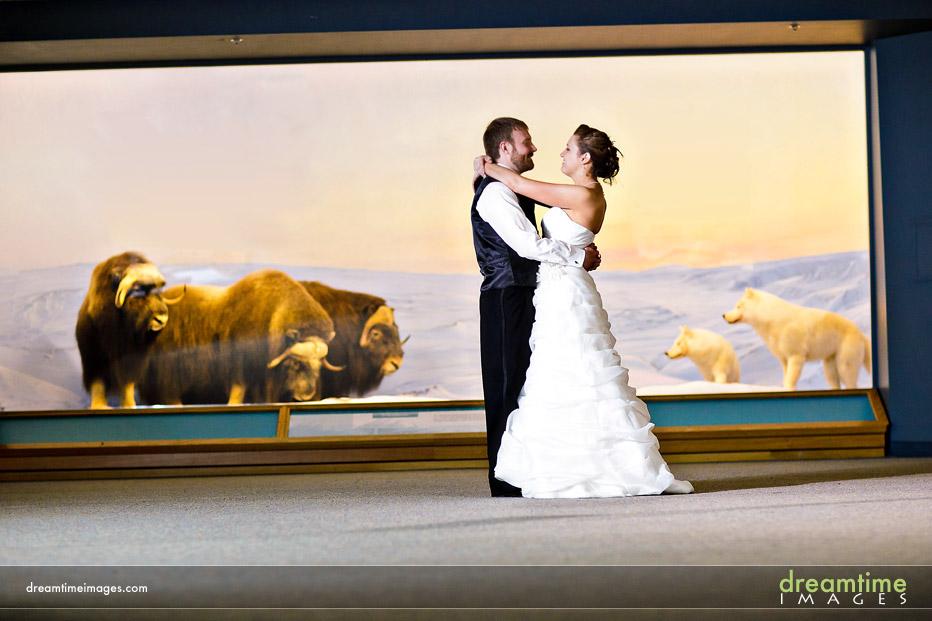 denver museum wedding