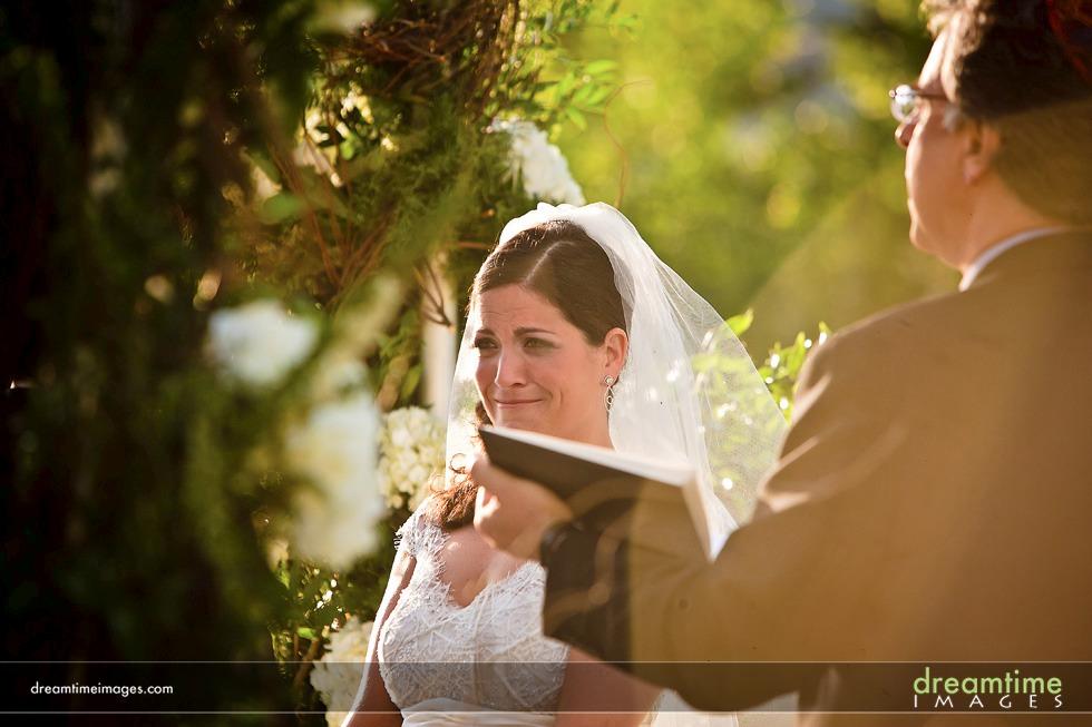 vail bride