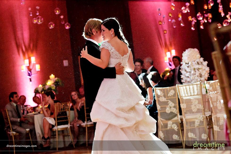 bride groom first dance colorado