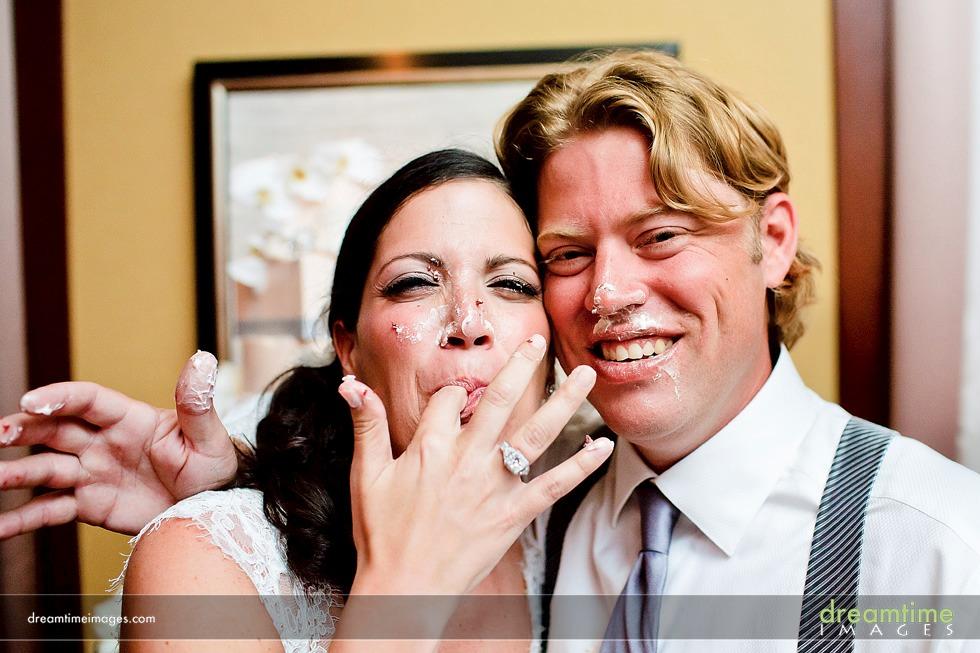bride groom in colorado