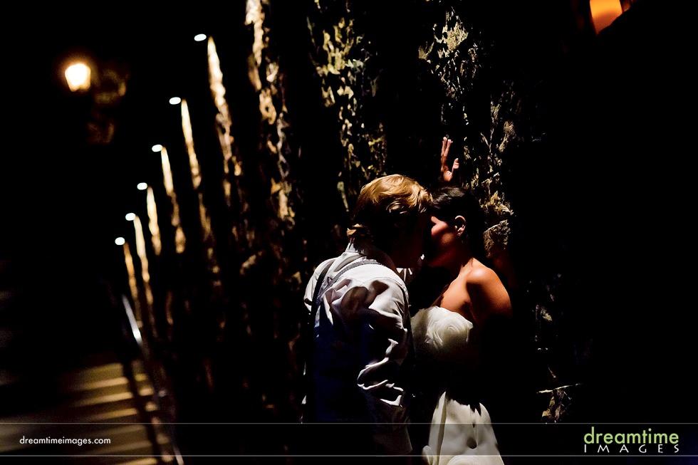 bride groom four seasons vail colorado