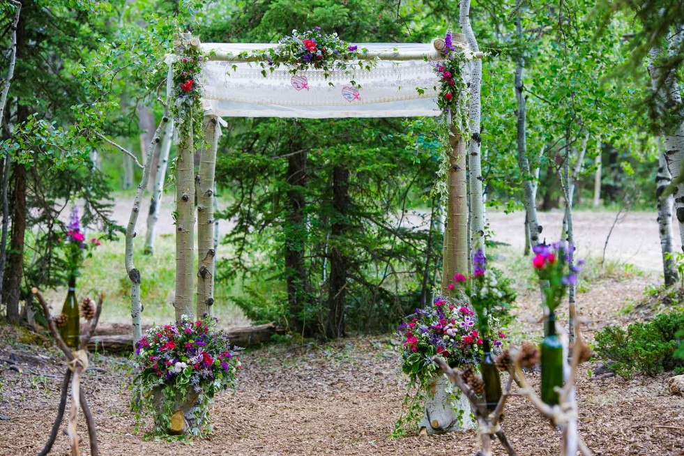 Telluride wedding venues