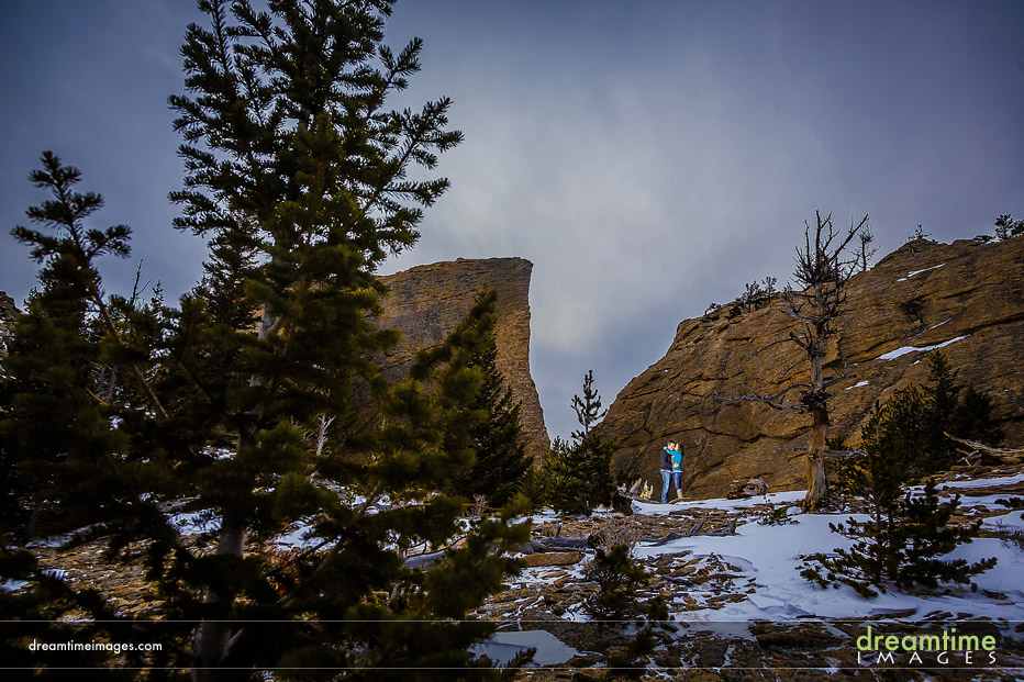 weddings in estes park