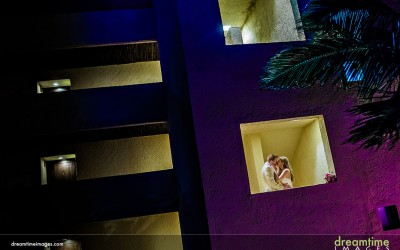 Dreams Cancun Wedding | Cancun, Mexico | Andrea + Andy