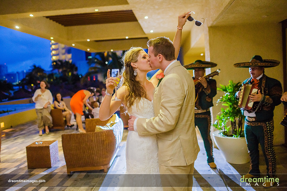 mariachi band cancun wedding