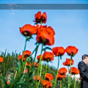 Breckenridge Wedding Sneak Peek | Gail + David