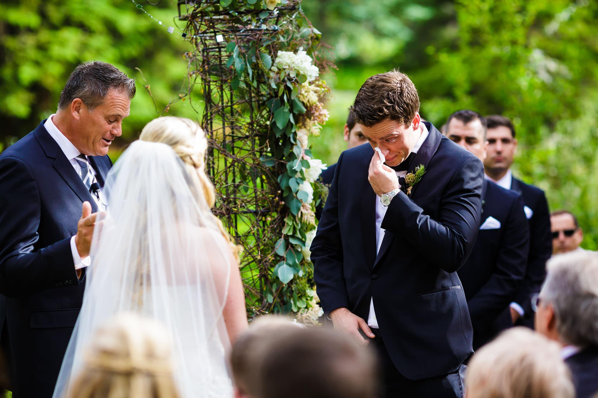 Brittany + Aaron | Wedding