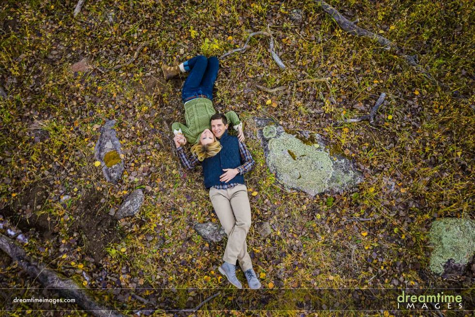 fall engagement in colorado