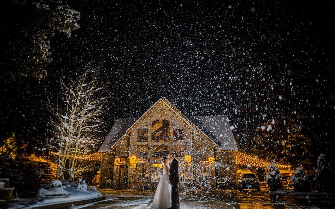 Howard + Tiffany   Married