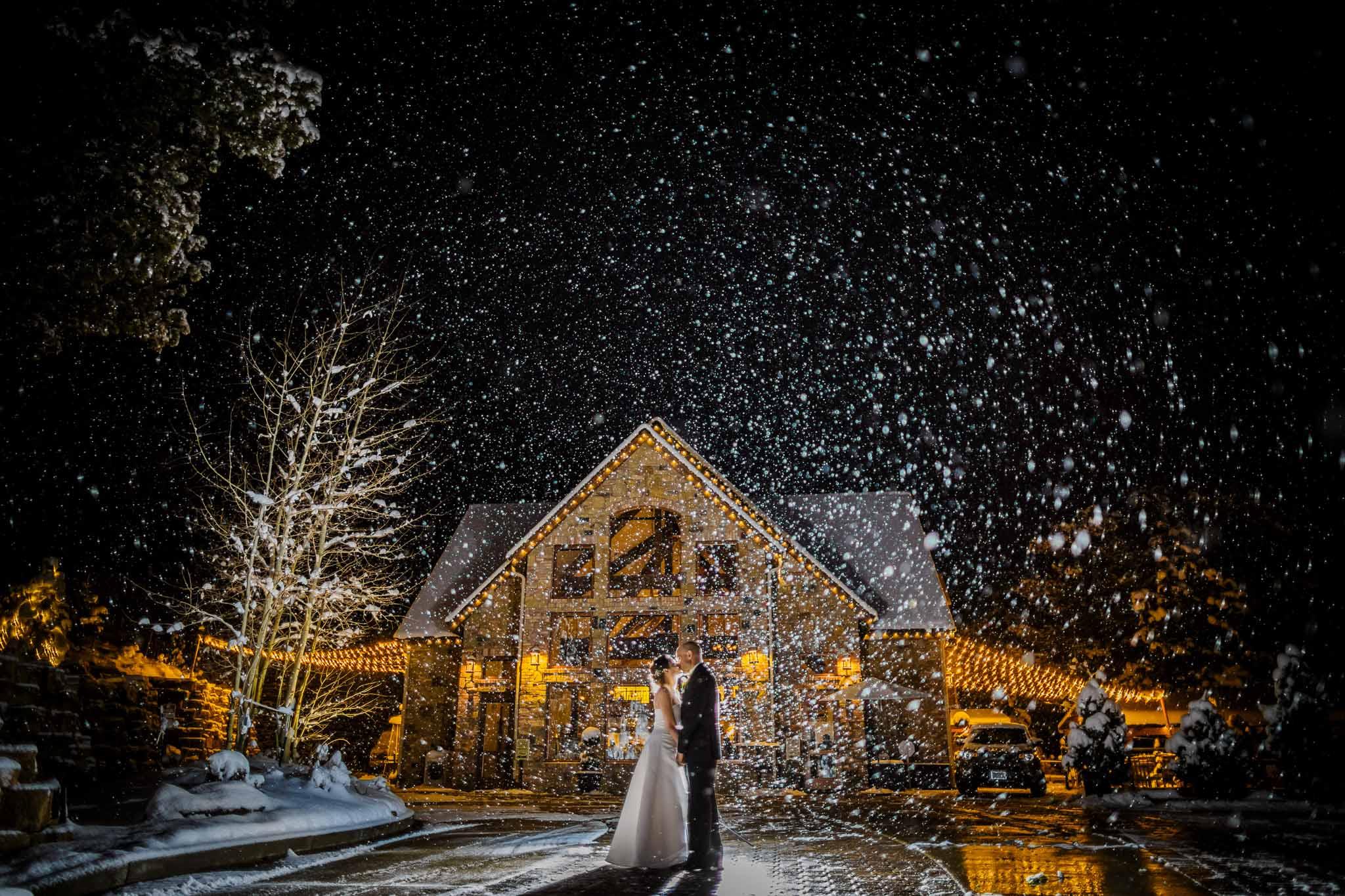 Howard + Tiffany | Married