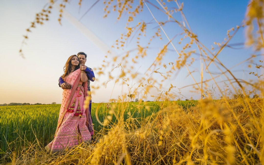 Shipra + Sumer | Married (Part 2)