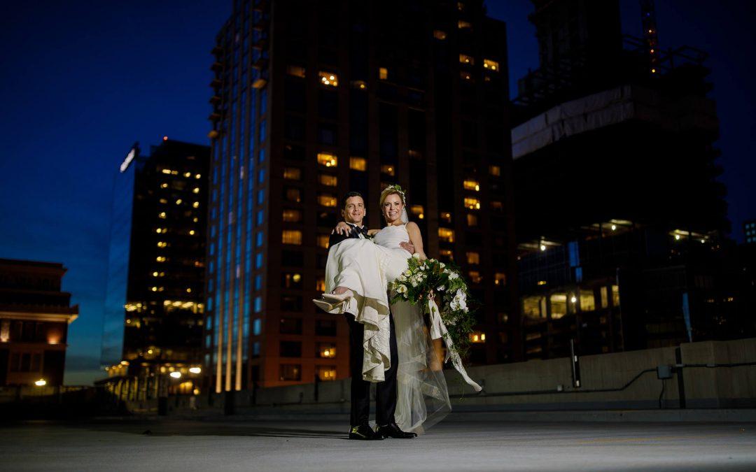 Kate + Joel   Married