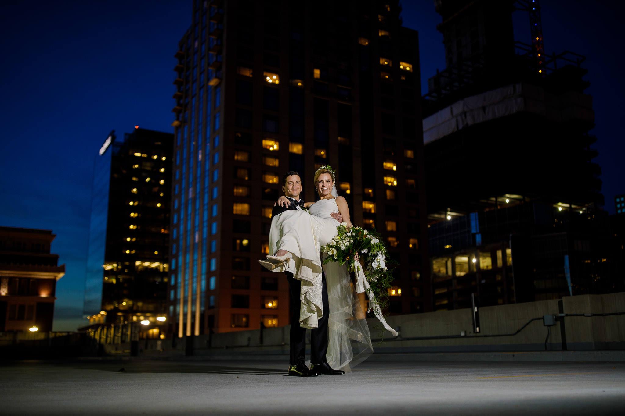 Kate + Joel | Married