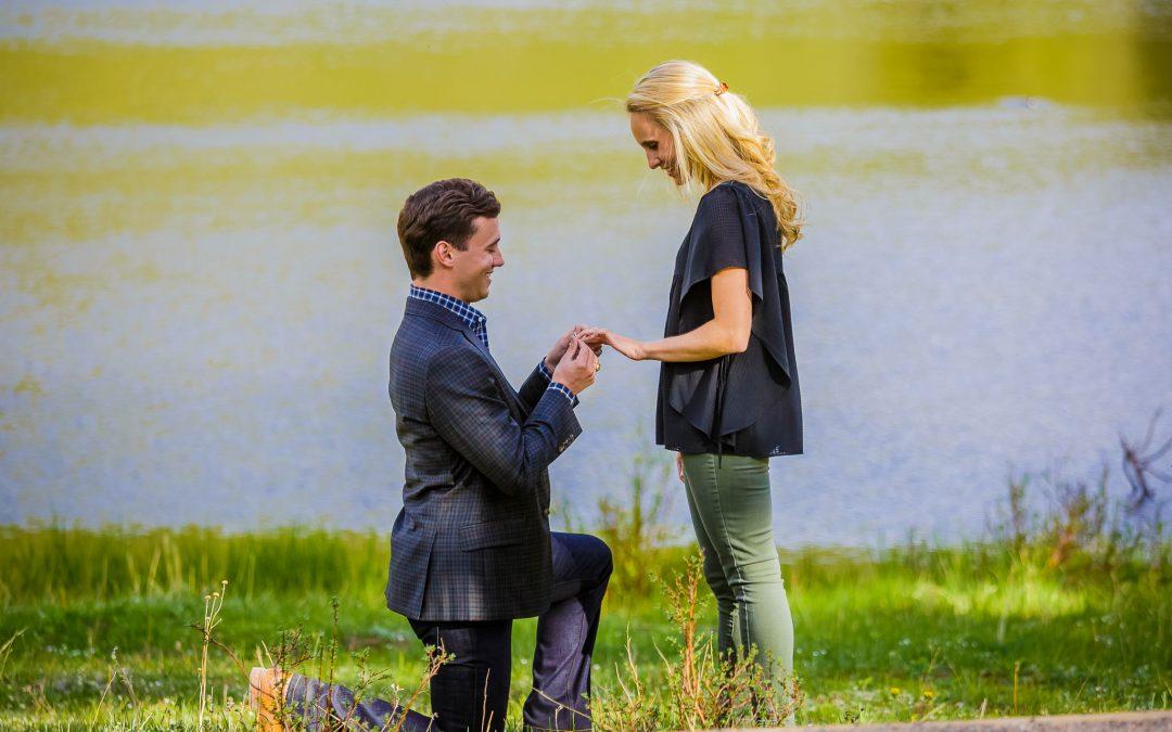 Daniel + Katie | Engaged